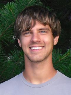Caleb Bush